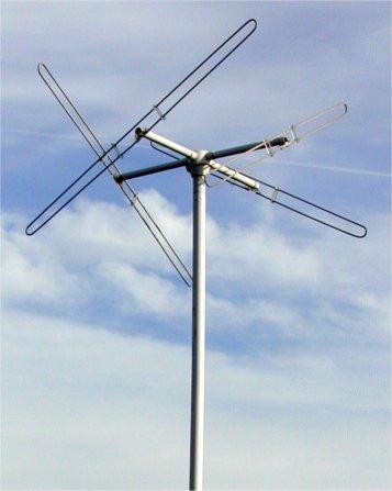 Antenna Lindeblad